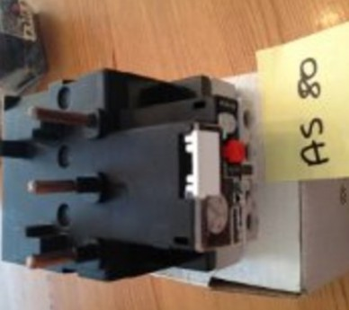 Telemecanique Thermal Overload Relay, TR2-D40353,
