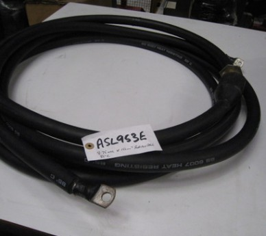 150mm Heat Resistant 85oC Flexible cable